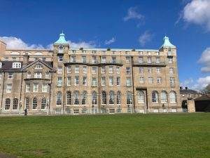 University Arms Hotel