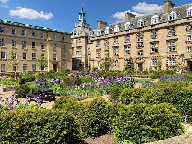Read more about the article Bed & Breakfast reopening at Christ's College